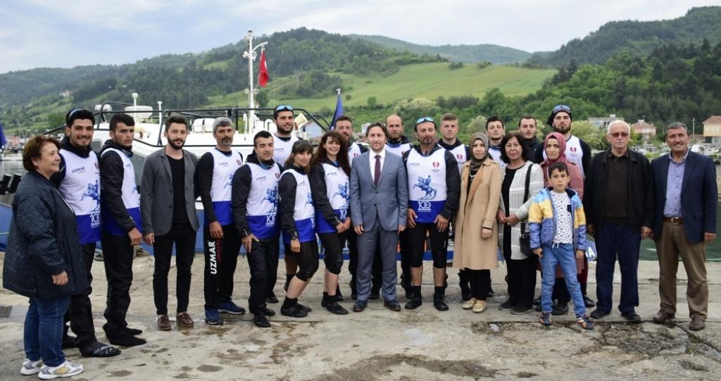 19 Günde 19 Mayıs'ta Samsun'da Olacaklar