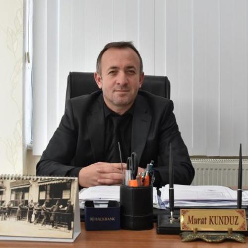 Murat KUNDUZ