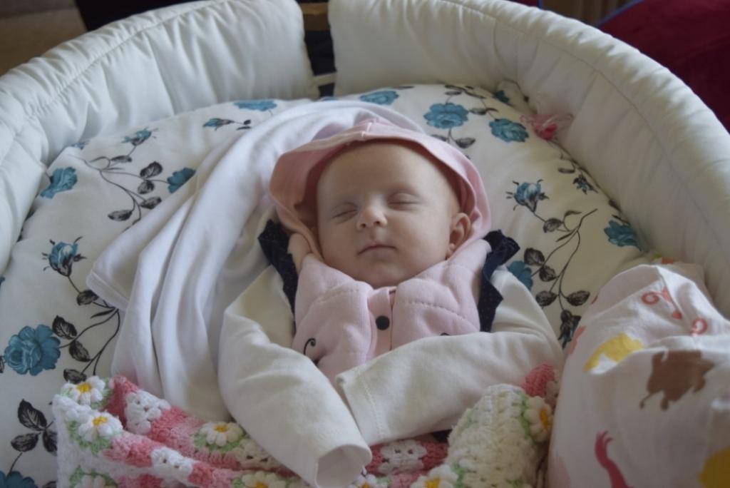 Hoş Geldin Zümra Yaren YAKUPOĞLU Bebek