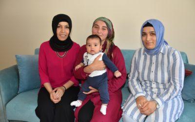 Hoş Geldiniz Ömer Asaf ve Mustafa Ali Karabulut Bebekler