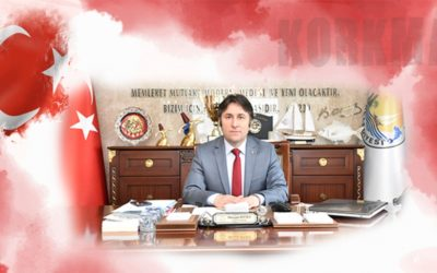 Başkanımız Sayın Hüseyin KIYMA'dan İstiklal Marşının Kabulü ve Mehmet Akif ERSOY'u Anma Mesajı