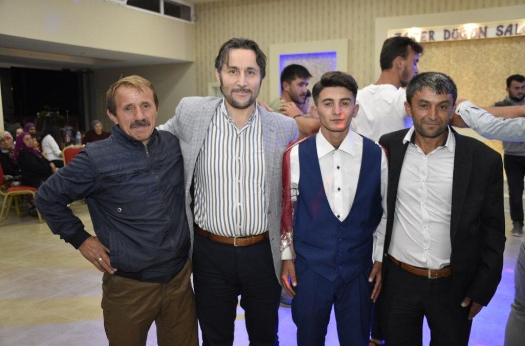 Murat ÖZDEMİR'in Asker Eğlencesine Katıldık