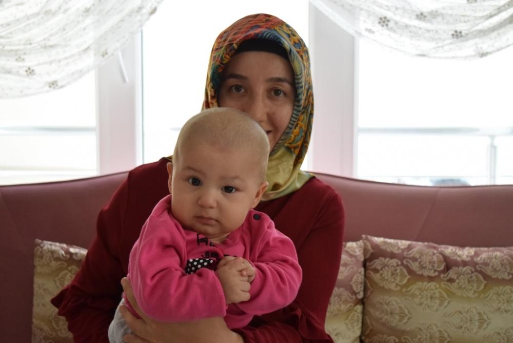 Hoş Geldin Elfi Zümra Aydoğdu Bebek