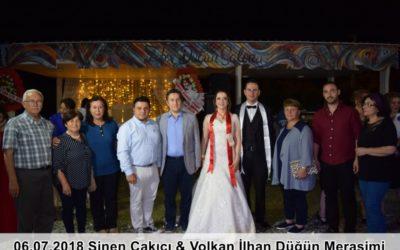 Belediye Başkanımız İlçemizde Düzenlene Düğün Merasimlerine Katıldı