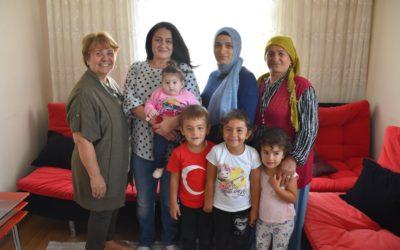 Hoş Geldin Zeynep Hazan Aksu Bebek