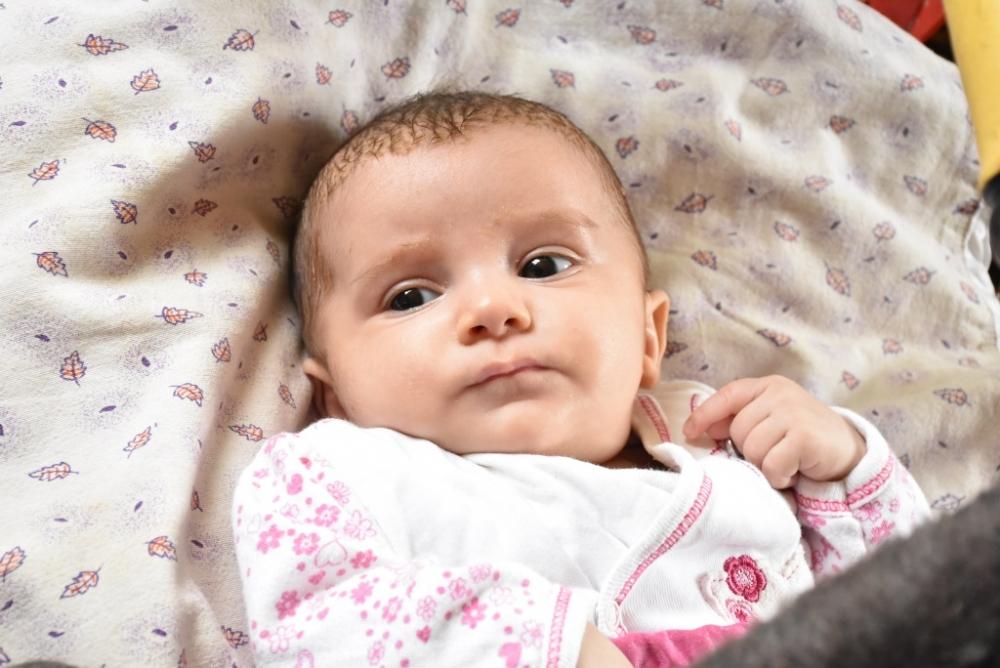 Hoş Geldin Medine Saban Bebek
