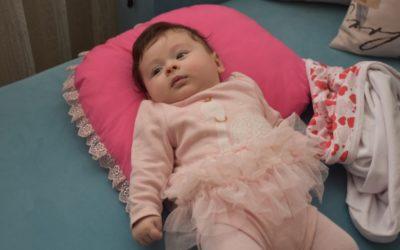 Hoş Geldin Defne Balcı Bebek