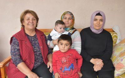 Hoş Geldiniz Kadir-Yusuf Özarslan Bebekler