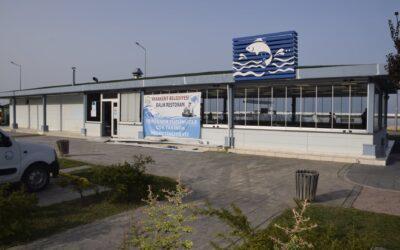 Yakakent Balık Restoranı Açılışa Hazırlanıyor