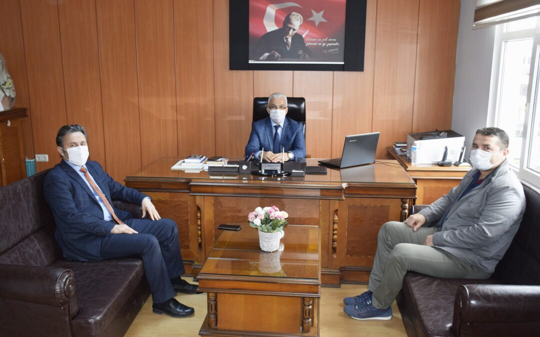 Belediye Başkanımız Hüseyin KIYMA Camiler ve Din Görevlileri Haftasını Kutladı
